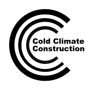 Cold CLimate Construction